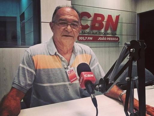 Narrador esportivo Eudes Toscano anuncia aposentadoria do rádio: 'Cumpri com meu dever'
