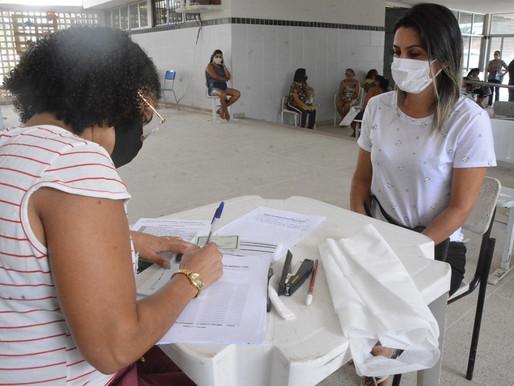 Inscrições de concurso da saúde da PMJP são prorrogadas