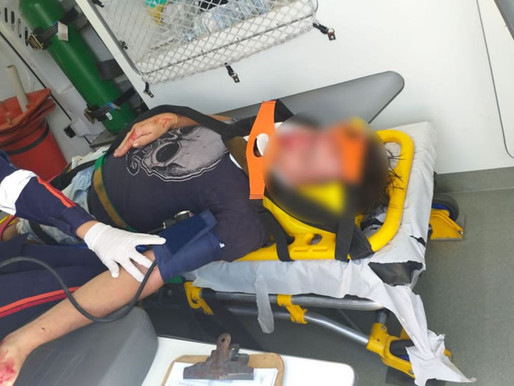 Motorista que provocou acidente que matou três pessoas em Itaporanga é preso por embriagues