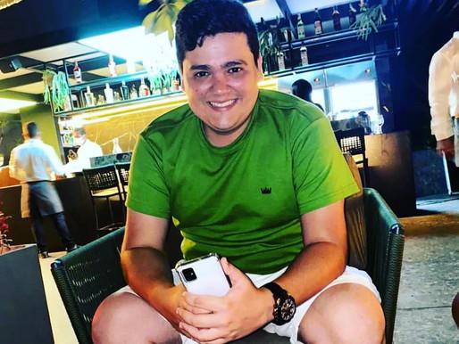 Empresário paraibano é morto em suposta operação da Polícia de Sergipe