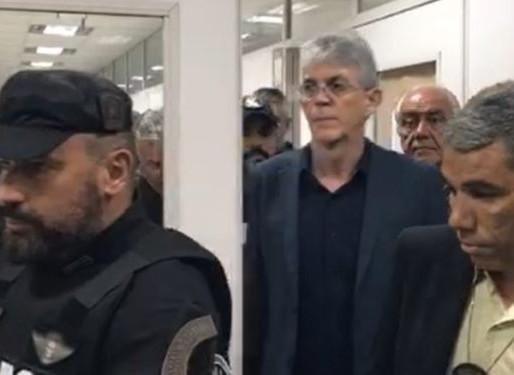 INELEGIVEL: TSE condena Ricardo Coutinho por 6 a 1 por abuso de poder econômico