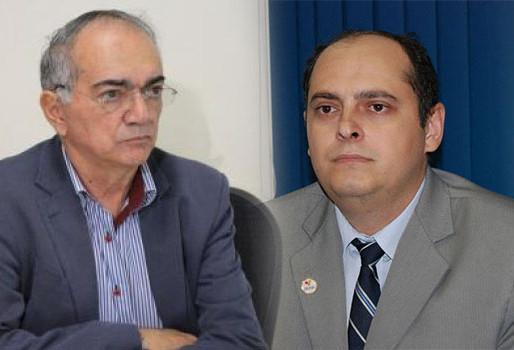Detran-PB  tem novo comando sai Agamenon Vieira e entra Isaías Gualberto