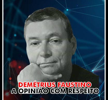 """""""A automedicação e o conselho presidencial"""" por Demétrius Faustino"""