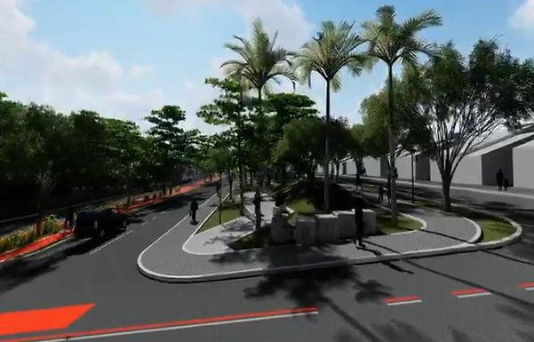 Projeto do Parque Linear Três Ruas, em João Pessoa, é divulgado