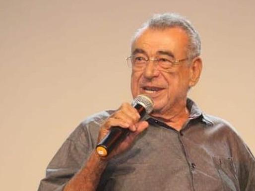 Morre de Covid-19 em João Pessoa o Padre Ernando Teixeira de Carvalho, de 73 anos