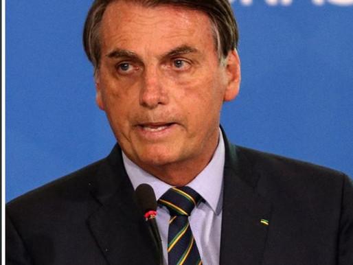 Em ampla reforma ministerial, Bolsonaro confirma mudanças no comando de seis pastas