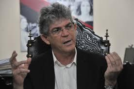 TSE analisa na sessão de hoje três processos contra Ricardo Coutinho