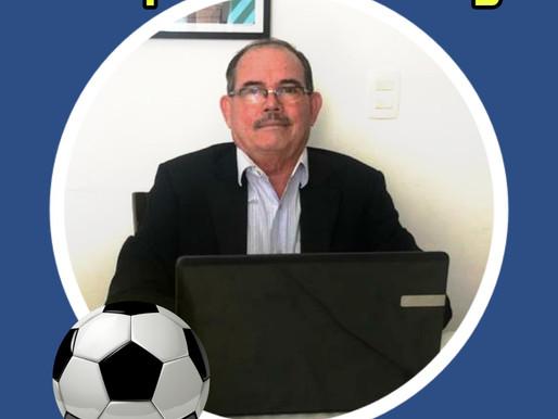 O ESPORTE É COMIGO: Cariocorona,  a nova Pandemia do futebol