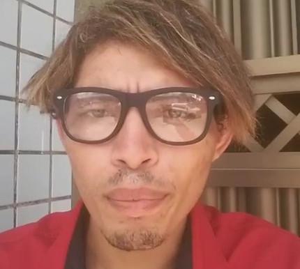 """Deficiente mental denunciado por """"enaltecer"""" maníaco Lázaro é morto pela polícia, no Maranhão..."""