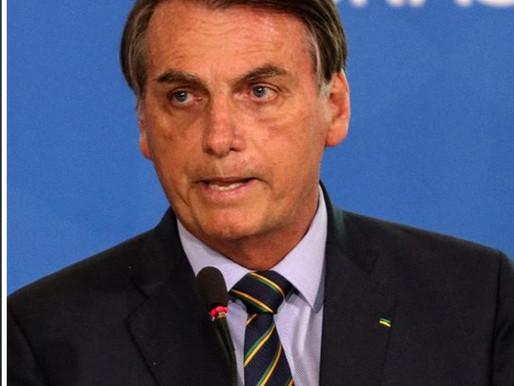 Datafolha revela que para 70% dos brasileiros, há corrupção no governo Bolsonaro