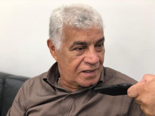 """""""CHICO, o venerável  matemático de nosso futebol""""  Por Epitácio Dantas"""