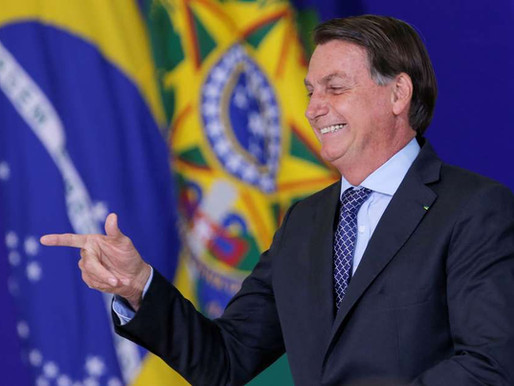 TCU desmente Bolsonaro e nega ter feito relatório que questione número de mortes por Covid 19