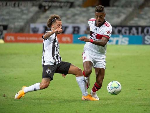 Pelo tudo ou nada Flamengo recebe o Ceará no Maracanã