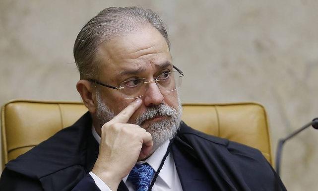 "Augusto Aras diz que Lava-Jato tem ""caixas de segredos"""