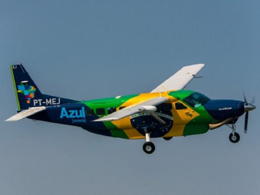 Passagens aéreas de Patos para Recife começam a ser vendidas a partir de R$ 215,80