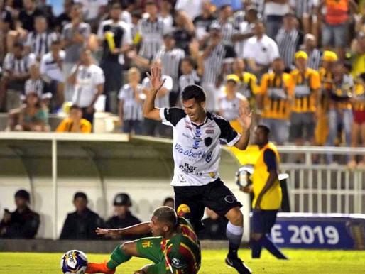Botafogo-PB:  clube marca reinício de treinos para a próxima segunda-feira