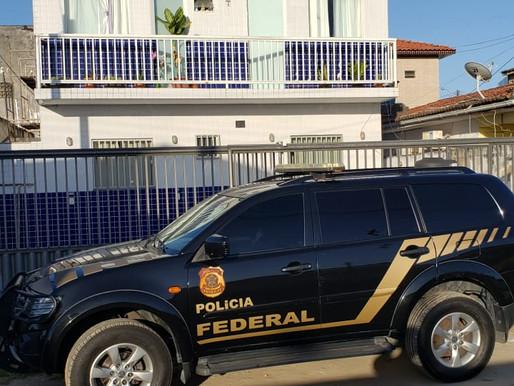 Presidente anuncia concurso para a Polícia Federal