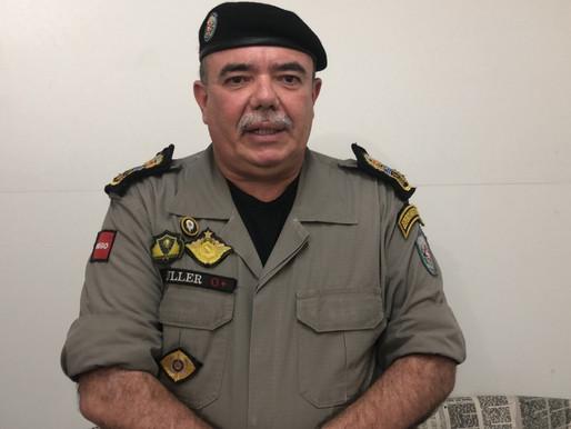 Réveillon terá mais de 1.500 policiais para segurança e combate à aglomerações na Paraíba