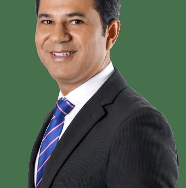 Blog do Anderson Soares trás analise sobre inelegibilidade de Ricardo Coutinho.