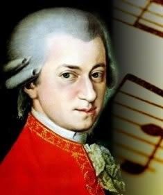 A morte de Amadeus Mozart