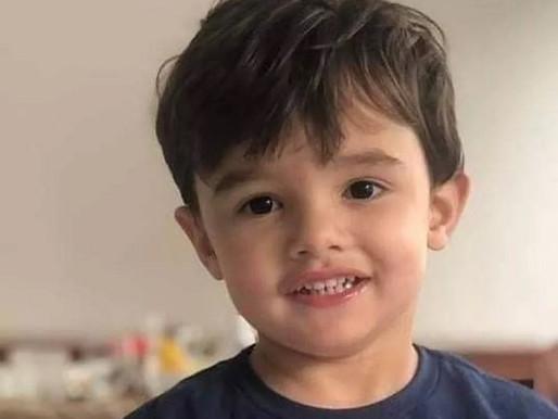 BARBÁRIE: Paraibana é presa por suspeita de agredir filho de 3 anos até a morte