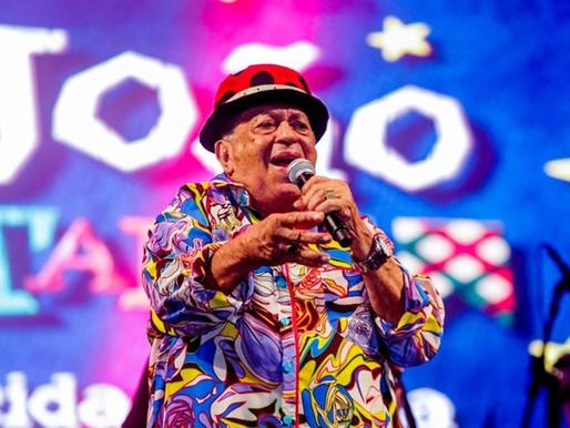 Morre  aos 89 anos o cantor paraibano Genival Lacerda