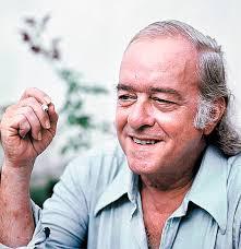 """40 anos sem o poeta...Vinicius de Morais """"sua vida foi eterna enquanto durou"""""""