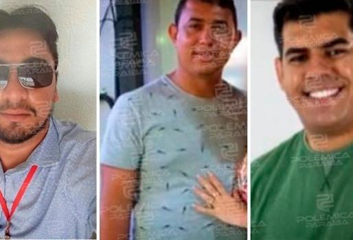 CASO EXPEDITO PEREIRA: justiça prorroga mandado de prisão de dois suspeitos, um ainda está foragido