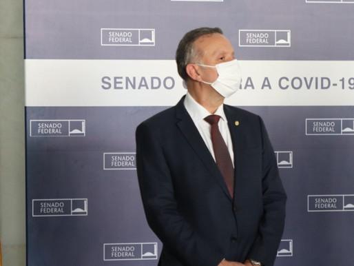 Deputado Aguinaldo Ribeiro assume liderança no Congresso Nacional