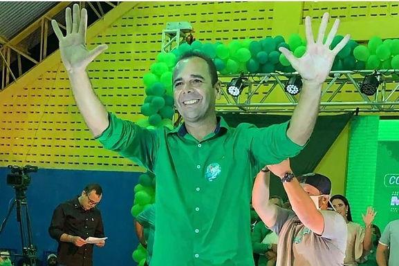 MP investiga crime de propagação da covid-19 em festa de prefeito eleito de São João do Tigre