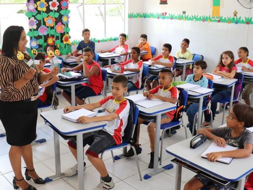 Começa nesta segunda-feira as matrículas para estudantes novatos da rede municipal de João Pessoa