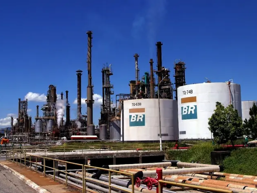Gasolina muda no Brasil a partir de agosto, diz Petrobras