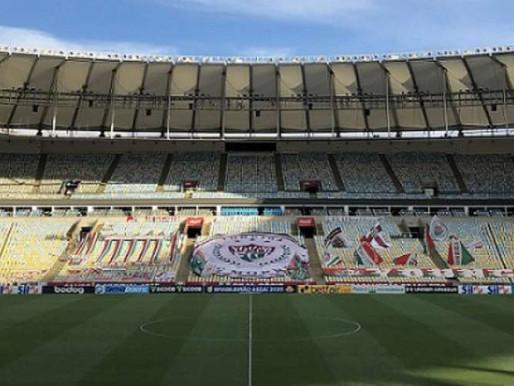 Qual o prejuízo do seu clube em 2020 com a ausência de público nos estádios?