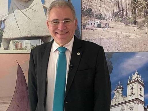Conheça quem é Marcelo Queiroga, o novo ministro da saúde