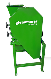 Glenammer Jaw Crusher for UK engineered laboratory stainless steel test sieves