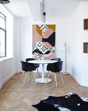 Binnenhuisdesign
