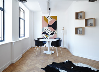 6 Great Reasons to Hire an Interior Designer