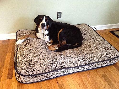 Rectangular Beds & Covers