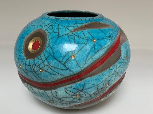 Medium vessel