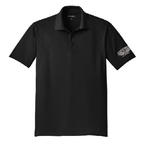 Embroidered Server Polo
