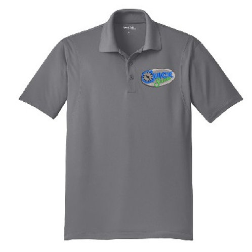 Sport Tek Polo (Embroidered)