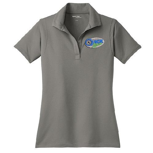 Ladies Sport Tek Polo (Embroidered)