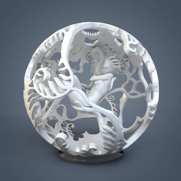 Sphere Embrio