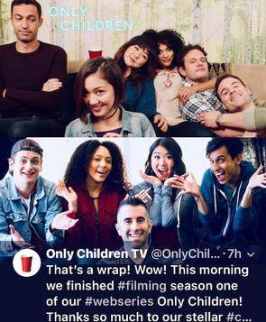 Only Children TV