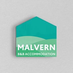 Malvern B&B Accommodation Logo