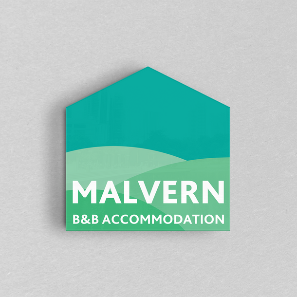 Malvern B&B Accommodation Logo