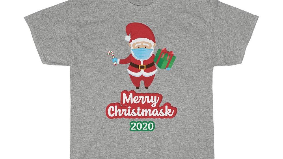 MERRY CHRISTMASK 2020