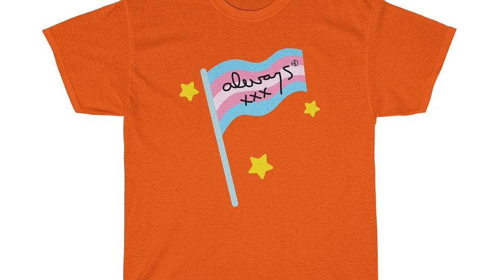 Hazell Dean Always T-Shirt 2