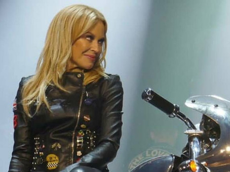Kylie Shocks Music Industry with Retirement Announcement
