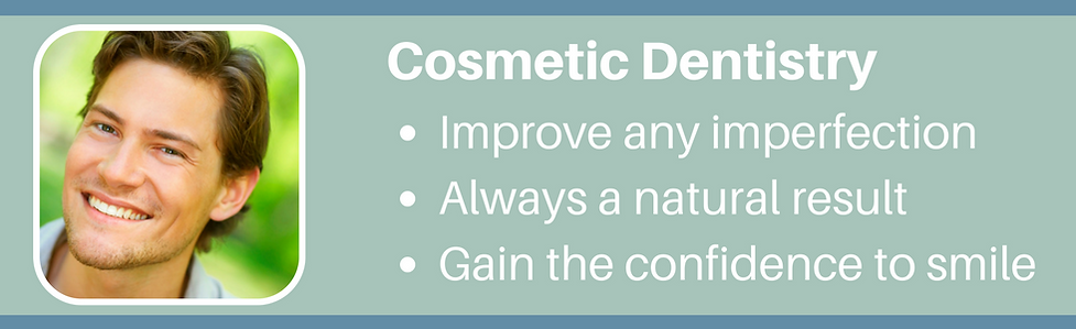 cosmetic dentistry header